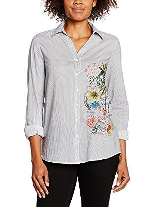 Desigual Camicia Donna Lina Rep