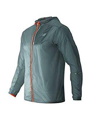 New Balance Chaqueta MJ61226