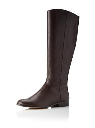 Corso Como Women's Rocky Riding Boot (Coffee)