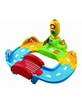 VTech Go! Go! Smart Wheels- Traffic Signal Bridge by VTech