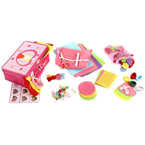 Vividha Sewing Toy Kit Springfield