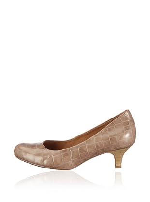 Clarks Zapatos Chelsea Manor (Marrón)