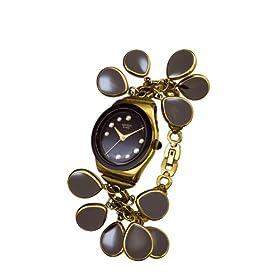 スウォッチ (swatch) 腕時計 クリスマスコレクション IRONY LADY LADY YSG127G レディース