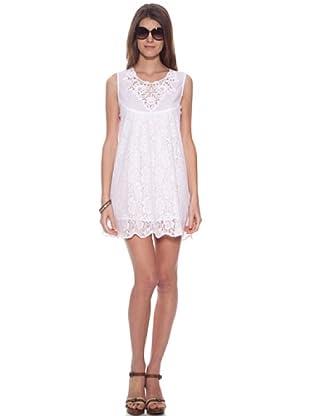 HHG Kleid Petra (Weiß)