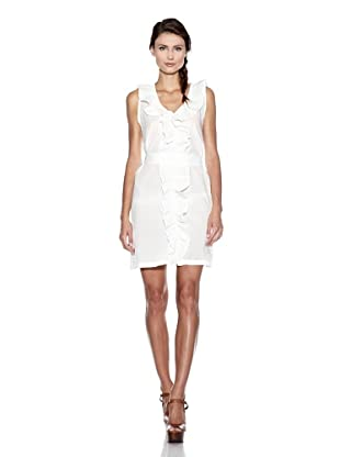 Beaumont Organic Vestido Dímini (Blanco)