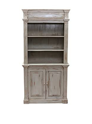 Augestine Hutch, Oyster Gray