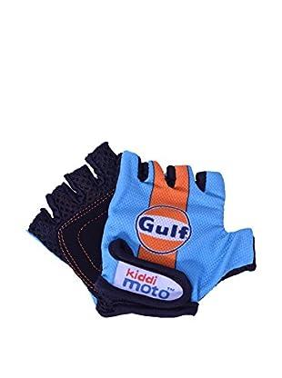 Kiddimoto Handschuhe Sport Gulf Oil / LeMans