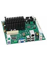 Intel® Desktop Board D410PT With Atom Mini ITX Motherboard For Thin Client / Mini PC