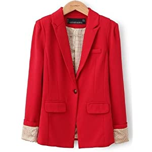 London Paris New York Blazer - Multicolour