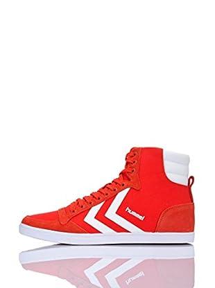 HUMMEL Hightop Sneaker Slimmer Stadil High