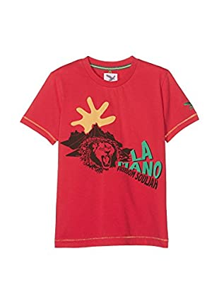 Salewa T-Shirt Souljah Co K S/S