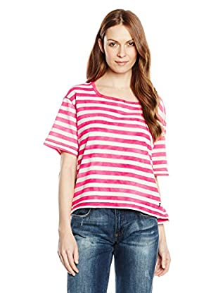 Trussardi Jeans Camiseta Manga Corta