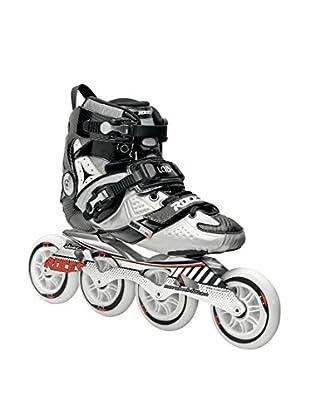 Roces Inline-Skates Lab schwarz/silber 39