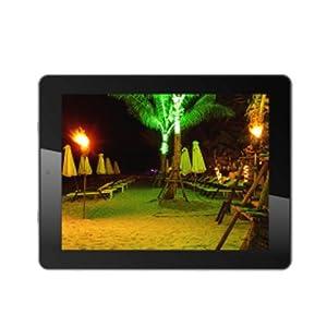 iBall Slide Q9703 Tablet (WiFi, 3G via Dongle)