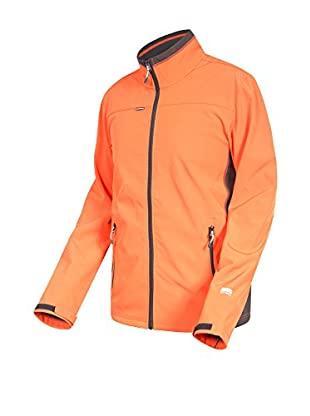 ICEPEAK Giacca Softshell Silver