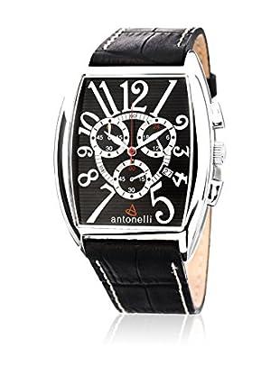 Antonelli Reloj con movimiento Miyota Man 91-0006  37 mm