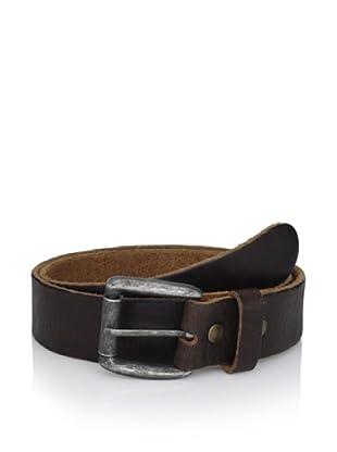 Bill Adler Design Men's Augusta Belt (Brown)