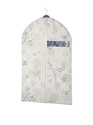 Wenko Kleidersack 5er Set beige one size
