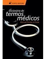 Dicionario de Termos Medicos: Portuguese Medical Dictionary