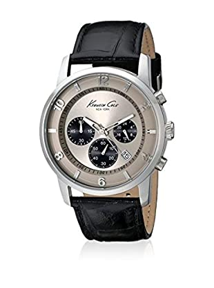 Kenneth Cole Reloj de cuarzo Man IKC1993 43 mm