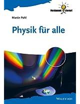Physik für Alle (Verdammt clever!)