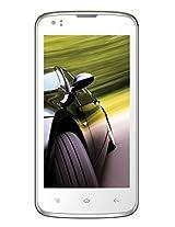 Intex Aqua Speed (White)