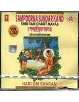 Sampoorna SunderKand Volume 1 To 3 (Shri Ram Charit Manas)