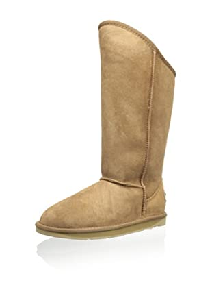 Australia Luxe Collective Women's Cosy Tall Boot (Chestnut)