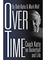 Over Time: Coach Katte on Basketball & Life