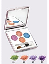 Lotus ECOSTAY Eye Shadow ELECTRIC GLAZE