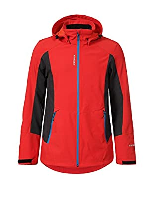 ICEPEAK Softshelljacke Sampson