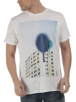 Bench T-Shirt Manica Corta Composition