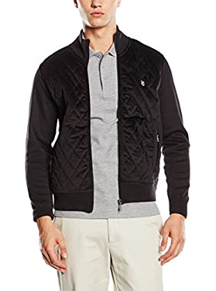 POLO CLUB Cardigan Staletti Zipper