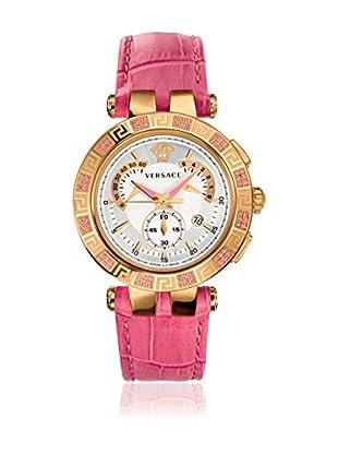 Versace Uhr mit schweizer Quarzuhrwerk V-Race 23C811D002S111  42 mm