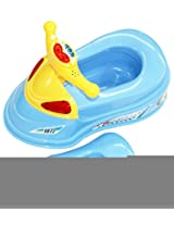 Wonderkids Motor Boat Shape Baby Potty Training Seat ( MW-1872-MBPS )