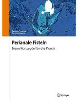 Perianale Fisteln
