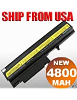 NEW Laptop/Notebook Battery for IBM ThinkPad R50 R50e R51 R52 T40 T41 T42 T43