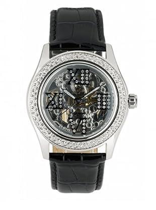 Hugo Von Eyck Reloj Lynx HE103-102_Negro