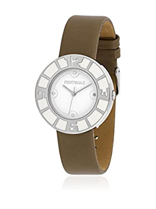 Pertegaz Reloj P23002/V  Blanca