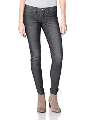 Stitch's Women's Skinny Corduroy Jegging (deep sea)