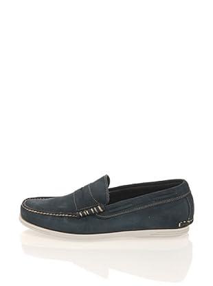 Pollini Zapatos Parghelia (Azul)