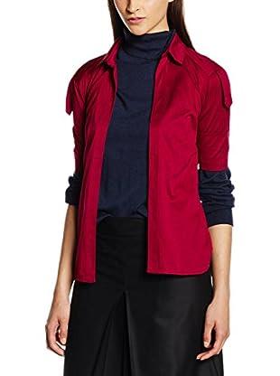 Belstaff Camisa Mujer Fleetwood
