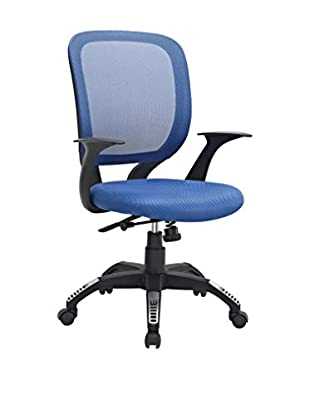 Modway Scope Office Chair (Blue)