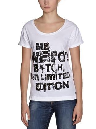 ONLY T-Shirt (Weiß)