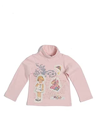 My Doll Camiseta Donelle (Rosa)