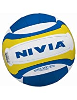 Nivia Super Synthetic Volleyball