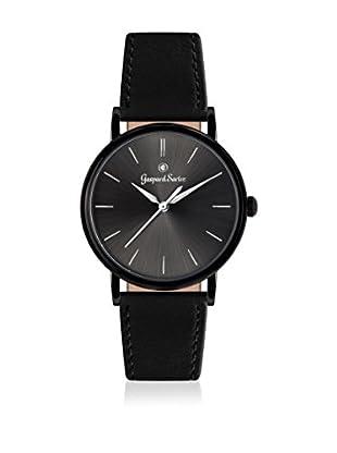 Gaspard Sartre Reloj con movimiento cuarzo suizo Unisex 45 mm