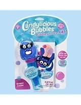 Little Kids Candylicious Candy Bandit Bubbles
