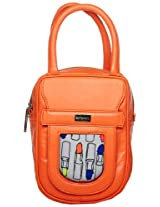 Satyapaul Handbag (Orange)