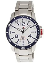 Tommy Hilfiger TH1790846J Analog Men's Watch